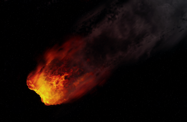 NASA designing HAMMER to diver away asteroids before they ...